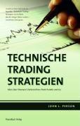 Technische Trading Strategien PDF