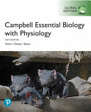 Campbell Essential Biology with Physiology  Global Edition PDF