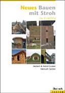 Neues Bauen mit Stroh in Europa PDF