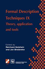 Formal Description Techniques IX
