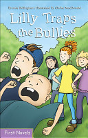 Lilly Traps the Bullies PDF