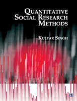 Quantitative Social Research Methods PDF