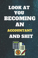 Look at You Becoming an Accountant and Shit PDF