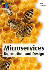 Microservices: Konzeption und Design