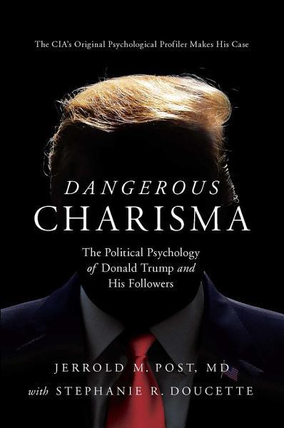 Download Dangerous Charisma Book