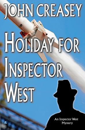 Holiday for Inspector West PDF