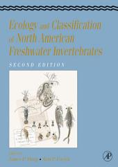 Ecology and Classification of North American Freshwater Invertebrates: Edition 2