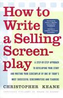 How to Write a Selling Screenplay PDF