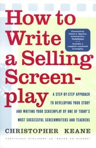 How to Write a Selling Screenplay Book