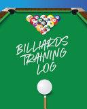 Billiards Training Log