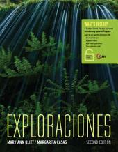 Exploraciones: Edition 2