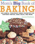 Mom's Big Book of Baking, Reprint