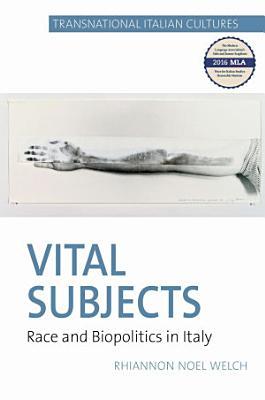 Vital Subjects PDF