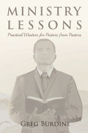 Ministry Lessons PDF
