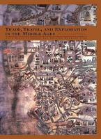 Trade  Travel  and Exploration in the Middle Ages PDF