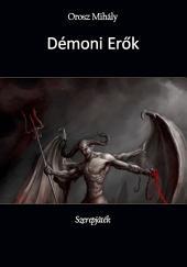 Démoni Erők: Szerepjáték