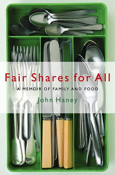 Download Fair Shares for All Book