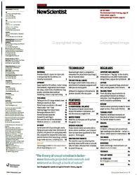 New Scientist Book PDF
