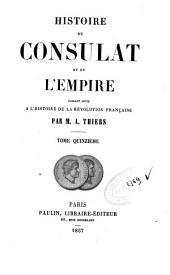 Histoire du Consulat et de l'Empire: 15