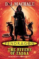 Pendragon The Rivers Of Zadaa Book PDF