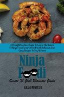 Ninja Foodi Smart Xl Grill Ultimate Guide