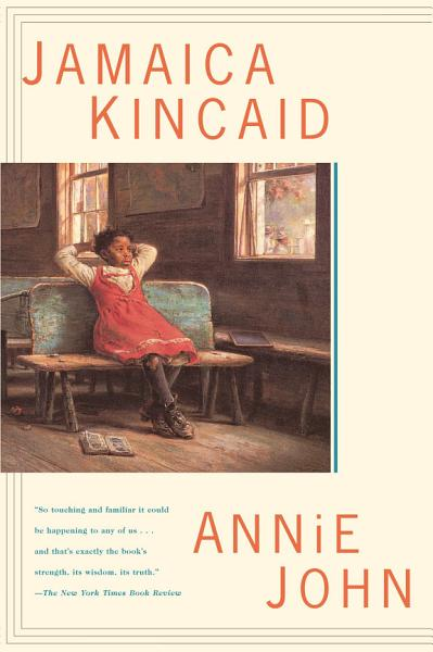 Download Annie John Book