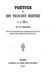 Poética: con sus anotaciones, según las ediciones más correctas que de esta obra se han publicado hasta el día
