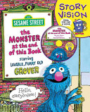 Monster At The End Of This Book Book PDF