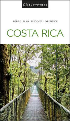 DK Eyewitness Travel Guide Costa Rica PDF
