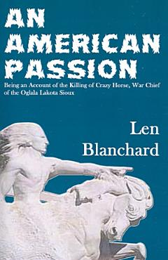 An American Passion PDF