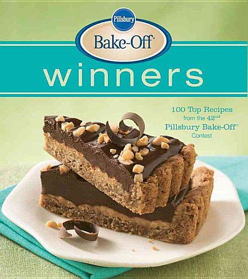 Download Pillsbury Bake Off Winners Book