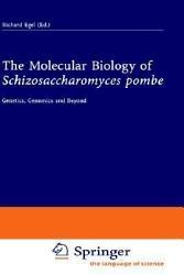 The Molecular Biology of Schizosaccharomyces pombe PDF