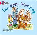 The Very Wet Dog Workbook