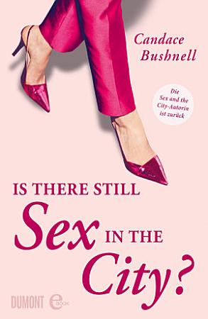Is there still Sex in the City  PDF
