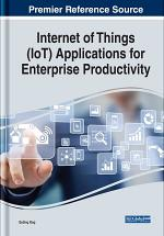 Internet of Things (IoT) Applications for Enterprise Productivity
