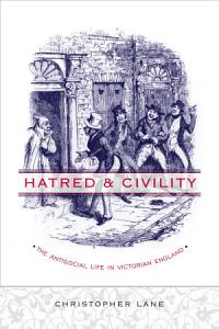 Hatred and Civility PDF