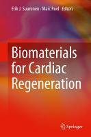 Biomaterials for Cardiac Regeneration PDF