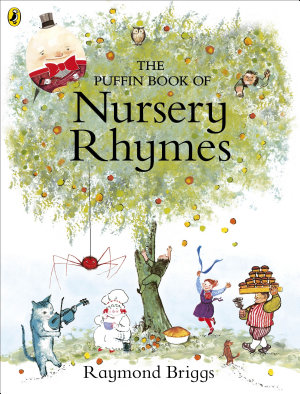 The Puffin Book of Nursery Rhymes PDF