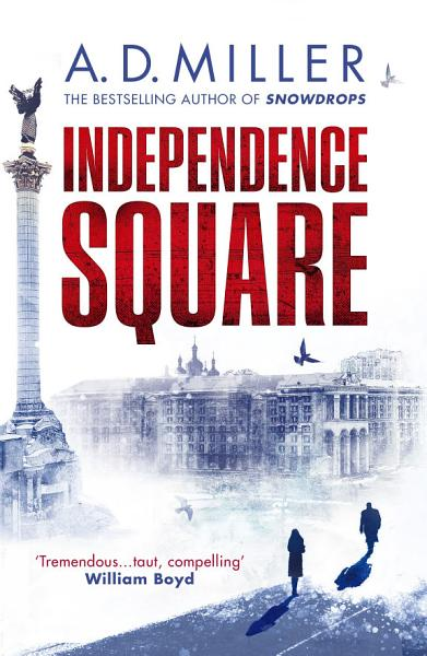 Download Independence Square Book