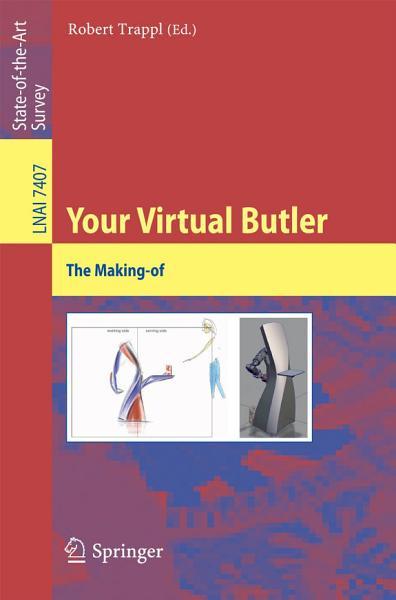 Download Your Virtual Butler Book