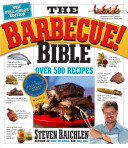 The Barbecue  Bible PDF