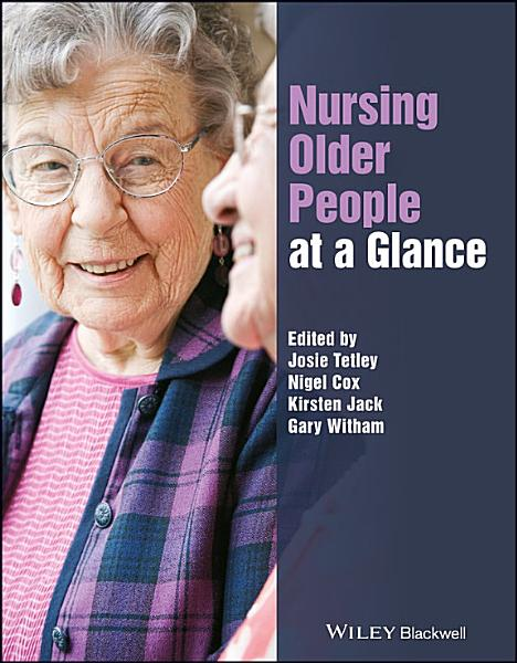 Nursing Older People at a Glance