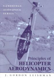 Principles Of Helicopter Aerodynamics