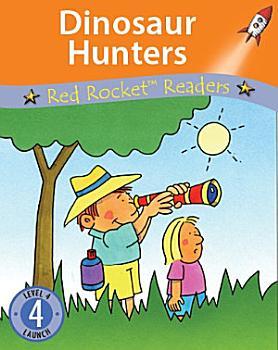 Dinosaur Hunters  Readaloud  PDF