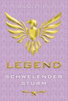 Legend 2   Schwelender Sturm PDF