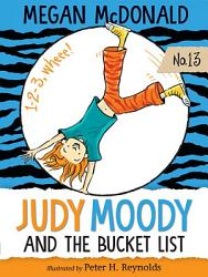 Judy Moody And The Bucket List Book PDF
