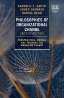 Philosophies of Organizational Change PDF