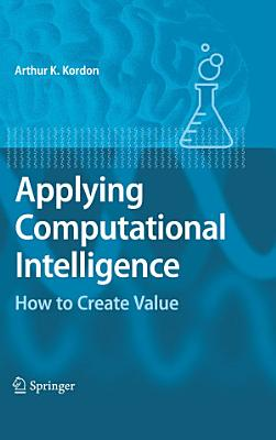 Applying Computational Intelligence PDF