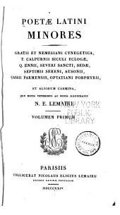 Bibliotheca Classica Latina sive Collectio Auctorum Classicorum Latinorum ...: cum notis et indicibus, Volume 134