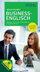 PONS Sprachf  hrer Business Englisch PDF